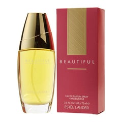 Estée Lauder Perfume Beautiful para Mujer, 75 ML