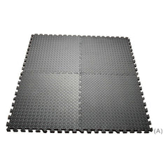 Everlast Alfombra Interlocking EVA Mat