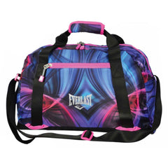 Everlast Bolso Deportivo Dama Abstract