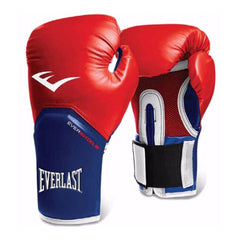 Everlast Guante de Boxeo Evershield TM RD