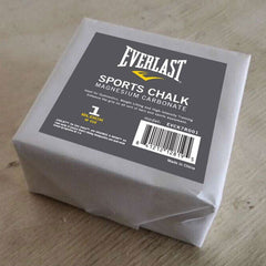Everlast Cubo de Magnesio Sports Chalk Magnesium Carbonate