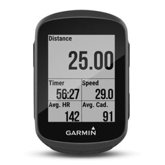 Garmin GPS Edge® 130, Sensor Bundle