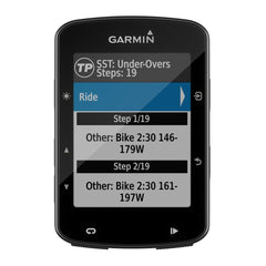 Garmin GPS Edge 520 Plus Sensor Bundle