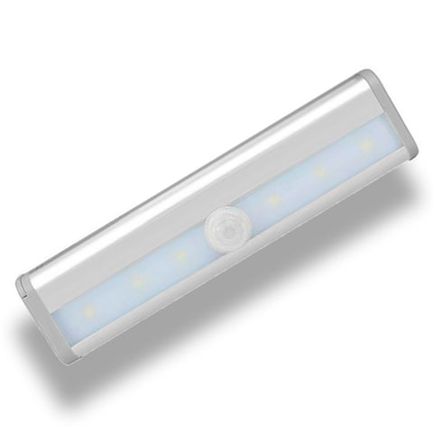 Goodland Luz Led con Sensor de Movimiento de 6 LED