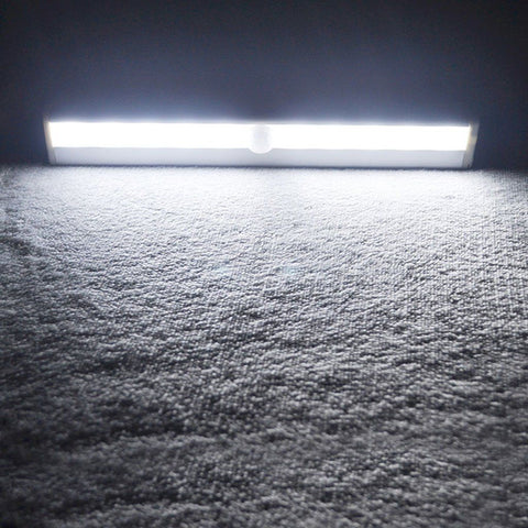 Goodland Luz Led con Sensor de Movimiento de 10 LED