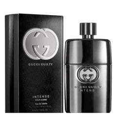 Gucci Perfume Guilty Intense Pour Homme para Hombre, 90 ML