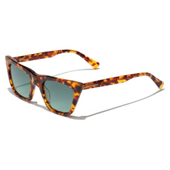 Hawkers Lentes Casuales para Mujer, Hypnose Carey Green Bottle