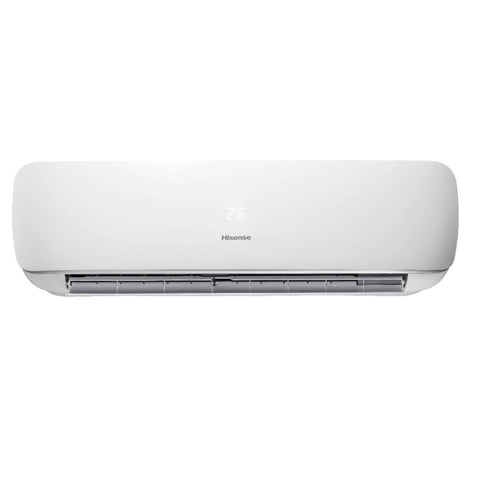 Hisense Aire Acondicionado Eco Inverter AT182TG, 18,000 BTU