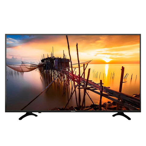 "Hisense Televisor LED Full HD 39"" Smart 39HC5D"