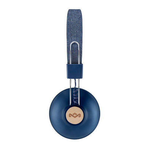 House of Marley Audífonos Inalámbrico Bluetooth Positive Vibration 2