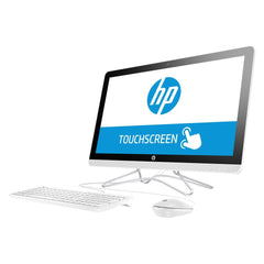 "HP Computadora Desktop 24"" All In One (24-G202LA)"