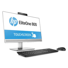 "HP Computadora Desktop 24"" EliteOne 800 G3, All In One (1NK59LT)"