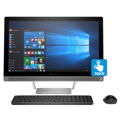 "HP Computadora Desktop 24"" Pavilion All In One (24-B207LA)"