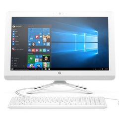 "HP Desktop All In One 20"" (20-C205LA)"