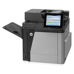HP Impresora Color LaserJet Enterprise M680DN (CZ248A)