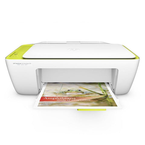 HP Impresora DeskJet Ink Advantage Ultra 2135 All-in-One (F5S29A)