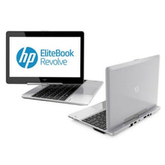 "HP Laptop Notebook 11.6"" Elitebook Revolve 810 G3 (T3L84LT)"