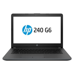 "HP Laptop Notebook 14"" 240 G6"