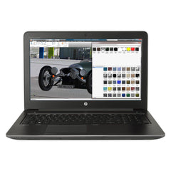 "HP Laptop Notebook 15.6"" ZBook 15 G4 (2EX28LA)"