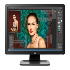 "HP Monitor 19"" LED ProDisplay P19A (D2W67A8)"