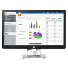 "HP Monitor 23"" LED FHD EliteDisplay E232 (M1N98AA)"