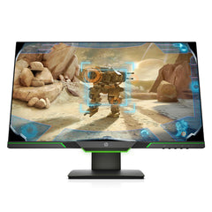 "HP Monitor 24.5"" LED FULL HD (3WL50AA)"
