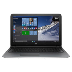"HP Laptop Notebook 15.6"" (15-BW009LA)"