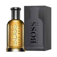 Hugo Boss Perfume Boss Bottled Intense para Hombre, 100 ML