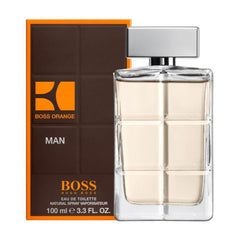 Hugo Boss Perfume Boss Orange para Hombre, 100 ML