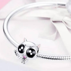 CR Charms Charm Gatita Concentida