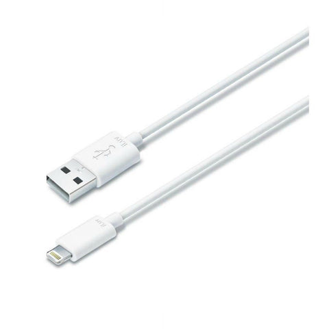 iLuv Cable Lightning a USB  (ICB263BLK)