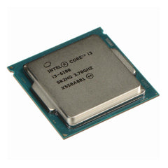 Intel Procesador Core i3-6100 3.7 GHz
