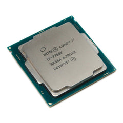 Intel Procesador Core i7-7700K 4.2 GHz
