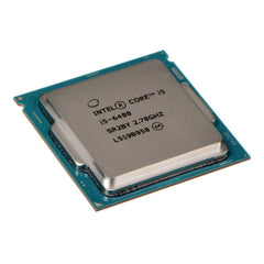 Intel Procesador Core i5-6400 2.7 GHz