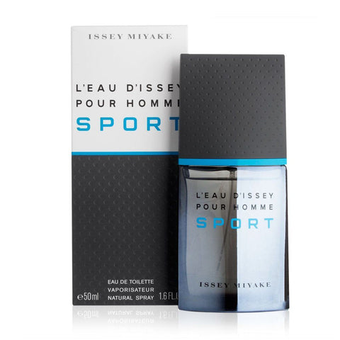 Issey Miyake Perfume L'eau D'issey Sport para Hombre, 100 ML