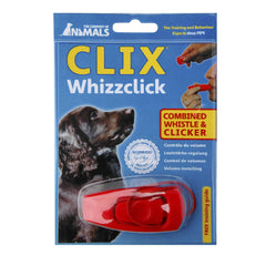 Company of Animals Clicker para Entrenamiento Whizzclick