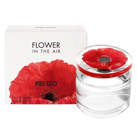 Kenzo Perfume Flower In The Air para Mujer, 100 ML