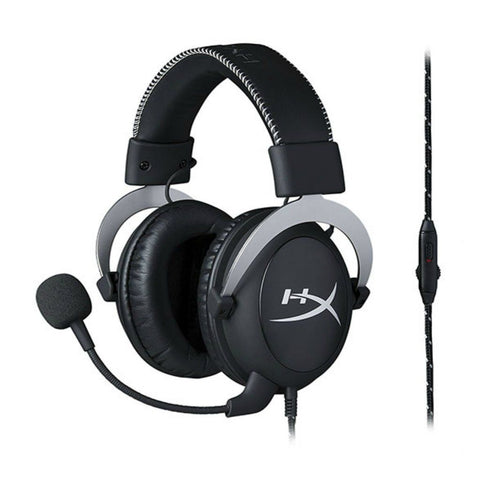 HyperX Audífonos para Gaming Cloud Pro