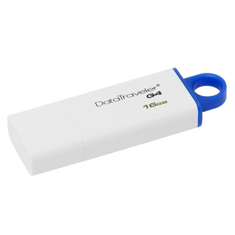 Kingston Memoria Flash USB 16 GB G4 DTIG4/16GB