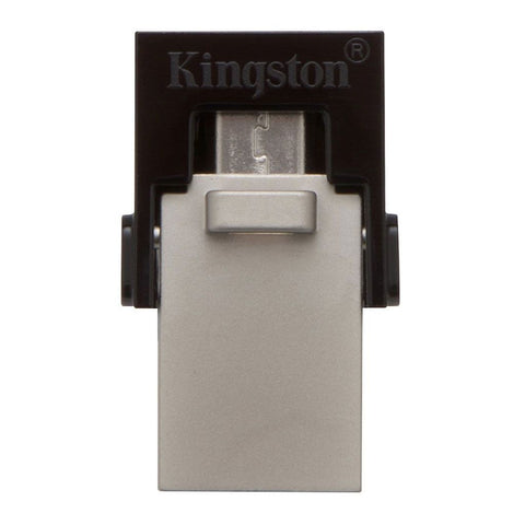 Kingston Memoria Flash USB 32GB DTDUO3/32GB