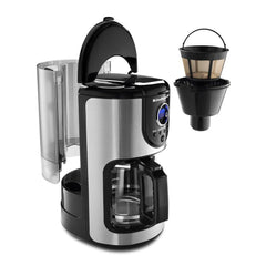 KitchenAid Coffeemaker Digital 12 Taz. KCM111OB