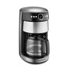 KitchenAid Coffeemaker Digital 14 Taz. KCM1402