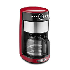 KitchenAid Coffeemaker Digital 14 Taz. KCM1402CU