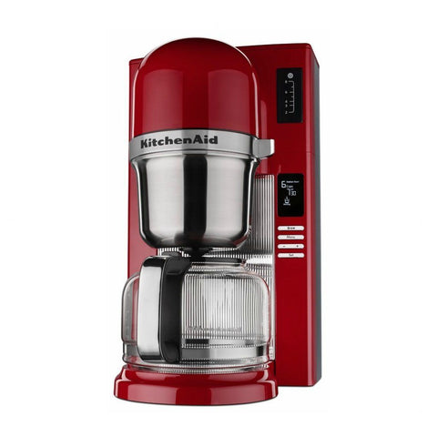 KitchenAid Coffeemaker Digital 8 Taz. KCM0802OB