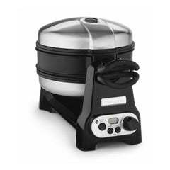 KitchenAid Wafflera Acero Inoxidable KWB110OB