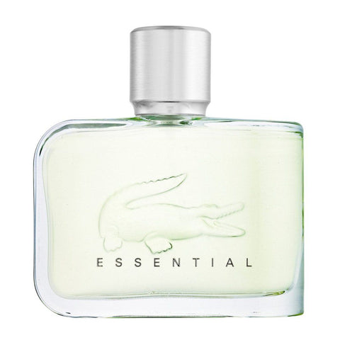 Lacoste Perfume Essential para Hombre, 125 ML
