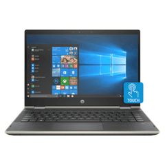"HP Laptop Notebook 14"" Pavilion X360 (14-CD0008LA)"