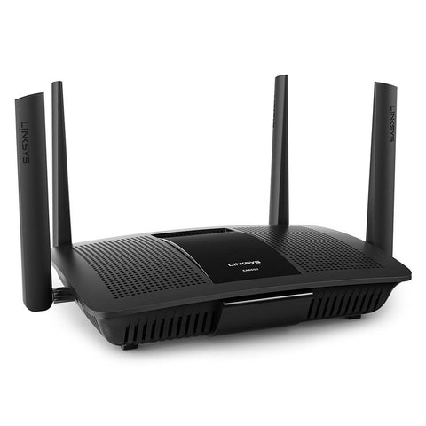 Linksys Router Mu-Mimo EA8500 Smart Wi-Fi