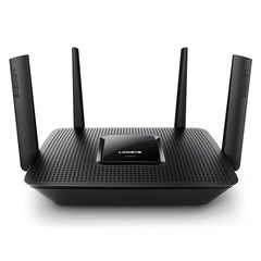 Linksys Router Tri-Band EA8300 Smart Wi-Fi AC2200