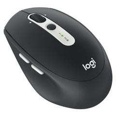 Logitech Mouse Inalámbrico Bluetooth 2.4 GHz M585